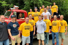 Firefighters for Birney